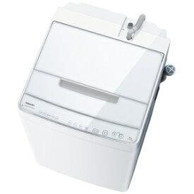 (標準設置料込)AW-10SD9-W 東芝 10.0kg 全自動洗濯機 グランホワイト TOSHIBA ZABOON [AW10SD9W]