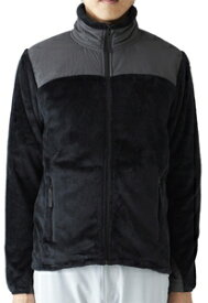 GKWJ20109W-BK-L キャスコ フリースジャケット(ブラック・サイズ:L) Kasco 246262 ユニセックス