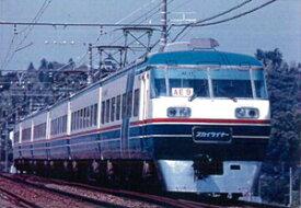 [鉄道模型]マイクロエース (Nゲージ) A0968 京成 初代AE形 スカイライナー 新塗装 8両セット