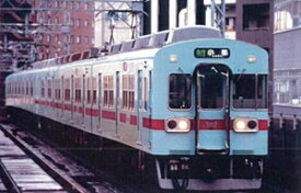 [鉄道模型]マイクロエース (Nゲージ) A6657 西鉄5000形 3両セット