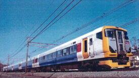 [鉄道模型]マイクロエース (Nゲージ) A8992 E257系500番代 波動用 赤 NB-10編成 5両セット