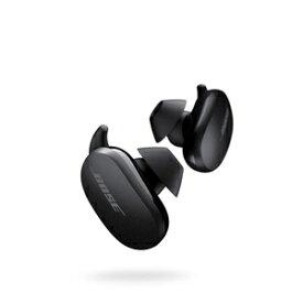 QC-EARBUDS-BLK ボーズ ノイズキャンセリング機能搭載完全ワイヤレス Bluetoothイヤホン(トリプルブラック) Bose QuietComfort Earbuds Triple Black