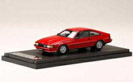 1/43 トヨタ セリカ XX (A60) 2.8GT-リミテッド 1983 スーパーレッド【PM43138R】 MARK43