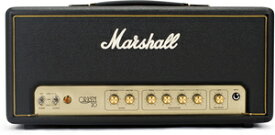 ORIGIN20H マーシャル 20Wギターアンプヘッド正規メーカー保証付属 Marshall ORIGINシリーズ