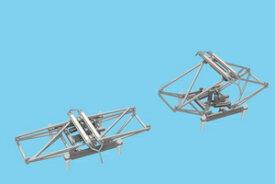 [鉄道模型]天賞堂 (HO) 69003 T-Evolution対応 PT44形パンタグラフ 2個セット