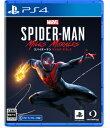 【PS4】Marvel's Spider-Man: Miles Morales ソニー・インタラクティブエンタテインメント [PCJS-66076 PS4 マーベル…