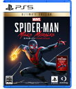 【PS5】Marvel's Spider-Man: Miles Morales Ultimate Edition ソニー・インタラクティブエンタテインメント [ECJS-00…