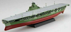 1/700 艦NEXTシリーズ No.8 EX-2 日本海軍航空母艦 信濃(コンクリート甲板)【艦NX-8 EX-2】 プラモデル フジミ