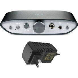 ZEN-CAN+IPOW5V アイファイ・オーディオ ヘッドフォン/プリアンプi-Power5V付【限定スペシャルパッケージ版】※在庫限り※ iFI-Audio