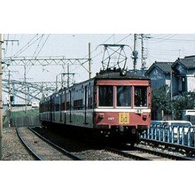 [鉄道模型]カトー (Nゲージ) 10-1625 京急電鉄230形 大師線 4両セット