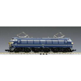 [鉄道模型]トミックス (Nゲージ) 7141 JR EF66-0形 電気機関車(後期型)