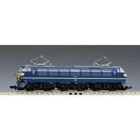 [鉄道模型]トミックス (Nゲージ) 7142 国鉄 EF66-0形電気機関車(前期型・ひさし付)