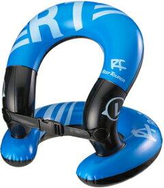 TBT-RA0511-BK-R Reef Tourer(リーフツアラー) スノーケリング補助ジャケット(ブラック・サイズ:R)