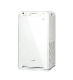 MC55X-W ダイキン 空気清浄機(25畳まで ホワイト) DAIKIN ストリーマ空気清浄機 [MC55XW]