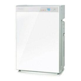 MCK70XJ-W ダイキン 空気清浄機【加湿機能付】(31畳まで ホワイト) DAIKIN 加湿ストリーマ空気清浄機(MCK70Xのオリジナルモデル) [MCK70XJW]