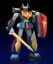 MODEROID バルディオス(宇宙戦士バルディオス) グッドスマイルカンパニー
