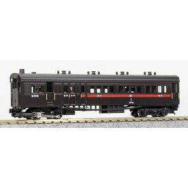 [鉄道模型]ワールド工芸 (N) 鉄道院 ジハニ6055 蒸気動車 II (自連換装仕様)組立キット リニューアル品