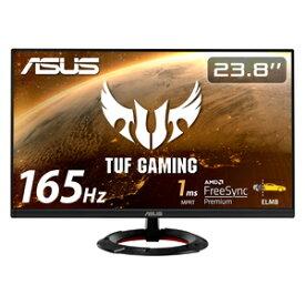VG249Q1R-J ASUS(エイスース) 23.8型ワイド 液晶ディスプレイ TUF Gaming