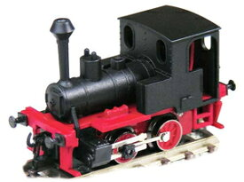 [鉄道模型]津川洋行 (N) 14077 コッペルBタンク機関車(保存鉄道色:黒/簡易ロッド仕様)