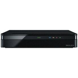 D-M210 東芝 2TB HDD/2チューナー搭載 HDDレコーダー(+4チャンネルまるごと録画可能) TOSHIBA REGZA タイムシフトマシンハードディスクレコーダー
