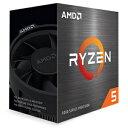 Ryzen 5 5600X AMD 【国内正規品】AMD CPU 5600X With Wraith Stealth Cooler(Ryzen 5)