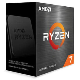 Ryzen 7 5800X AMD 【国内正規品】AMD CPU 5800X(Ryzen 7)