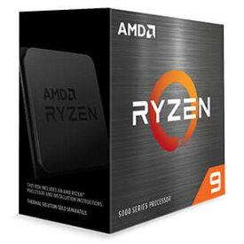Ryzen 9 5900X AMD 【国内正規品】AMD CPU 5900X(Ryzen 9)