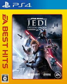 【PS4】EA BEST HITS Star Wars ジェダイ:フォールン・オーダー エレクトロニック・アーツ [PLJM-16775 PS4 ジェダイフォールンオーダー ベスト]