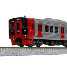 [鉄道模型]カトー (Nゲージ)10-1689 813系200+300番代 6両セット【特別企画品】