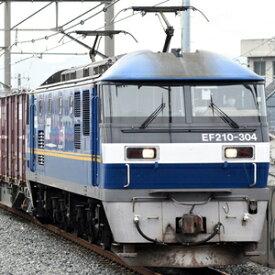 [鉄道模型]カトー (Nゲージ) 3092-2 EF210 300(JRFマーク付)【特別企画品】