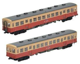 [鉄道模型]トミーテック (N) 鉄道コレクション 小湊鐵道キハ200形(キハ202+キハ204)2両セット