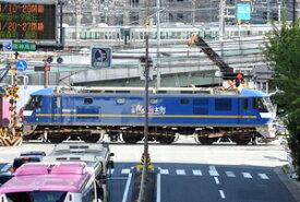 [鉄道模型]カトー (Nゲージ) 3092-1 EF210 300