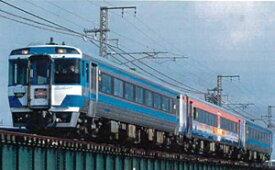 [鉄道模型]マイクロエース (Nゲージ) A8386 キハ185系 アイランドエクスプレス四国II 3両セット