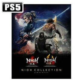 【PS5】仁王 Collection コーエーテクモゲームス [KTGS-50527 PS5 ニオウ Collection]
