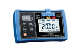 FT6031-50 日置電機 デジタル接地抵抗計 ワイヤレス対応モデル 接地抵抗計