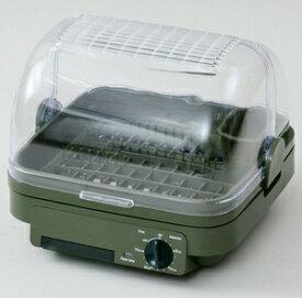 YDA-500-JG 山善 食器乾燥器 グリーン【ジョーシンオリジナル商品】 YAMAZEN [YDA500JG]