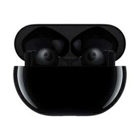 FREEBUDS/PRO/BLACK HUAWEI(ファーウェイ) 完全ワイヤレス Bluetoothイヤホン(カーボンブラック) HUAWEI FreeBuds Pro