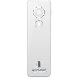 AM1WH ソースネクスト AIボイスレコーダー「AutoMemo(オートメモ)」 SOURCENEXT Auto Memo