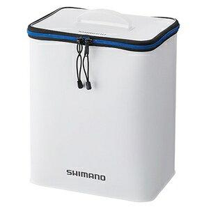 565259 シマノ ブーツケース(ホワイト) SHIMANO BK-071R