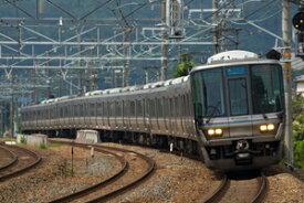 [鉄道模型]カトー (Nゲージ) 10-1678 223系2000番台「新快速」 8両セット