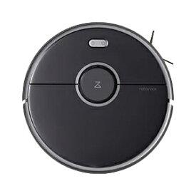 S5E52-04 ロボロック ロボット掃除機 (黒) Roborock S5Max [S5E5204]