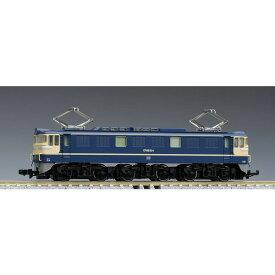 [鉄道模型]トミックス (Nゲージ) 7147 国鉄 EF60-500形電気機関車(特急色)