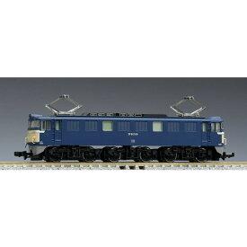 [鉄道模型]トミックス (Nゲージ) 7148 国鉄 EF60-500形電気機関車(シールドビーム改造・一般色)