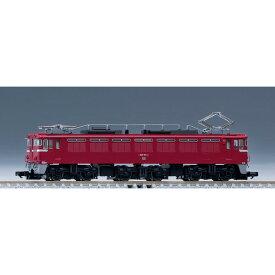 [鉄道模型]トミックス (Nゲージ) 7151 国鉄 EF71形電気機関車(1次形)