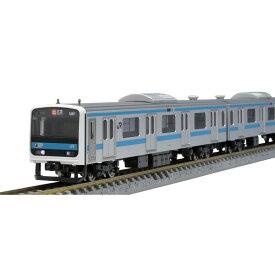 [鉄道模型]トミックス (Nゲージ) 98432 JR 209-0系通勤電車(後期型・京浜東北線)基本セット(4両)