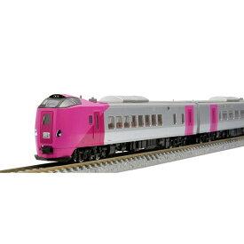 [鉄道模型]トミックス (Nゲージ) 98434 JR キハ261-5000系特急ディーゼルカー(はまなす)セット(5両)