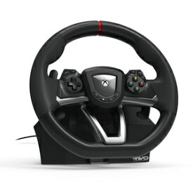 【Xbox Series】RACING WHEEL OVERDRIVE for Xbox Series X|S ホリ [AB04-001]