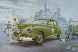 1/35 米・パッカード・クリッパー 1941年型 軍用高級乗用車【035T815】 ローデン