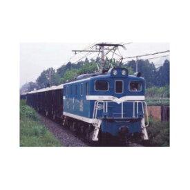 [鉄道模型]マイクロエース (Nゲージ) A2070 秩父鉄道 デキ200 青