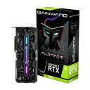GeForce RTX 3090 PHANTOM GAINWARD(ゲインワード) PCI Express 4.0 グラフィックスボードGeForce RTX 3090 PHANTOM